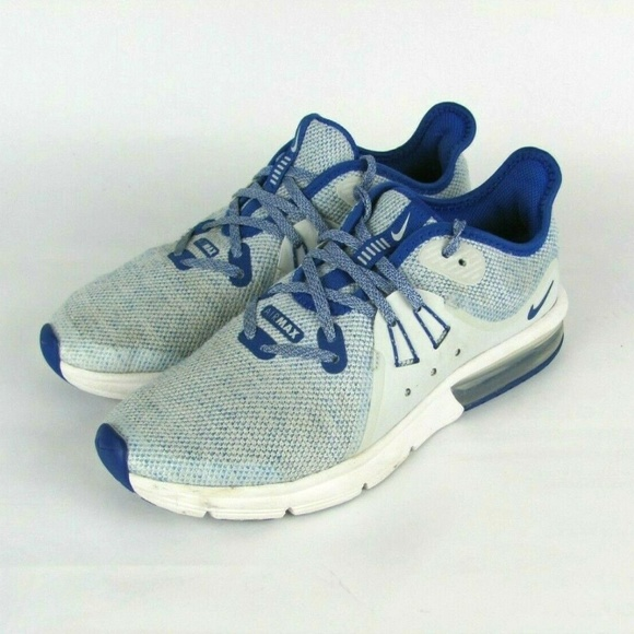 2de048db70 Nike Shoes   Air Max Sequent 3 Gs Athletic Youth 7   Poshmark